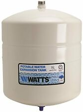 Watts 1030402 WATER TECHNOLOGIES GIDDS- Potable Water Expansion Tank, Model #,
