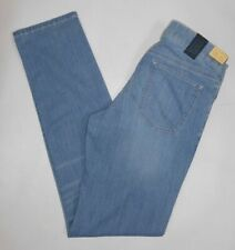 85f6543340 Meyer Herren Stretch Jeans M5 Slim 6213/16 light-blue-used W33/