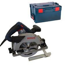 Bosch GKS 55+ GCE Handkreissäge in L-Boxx Gr.3 0601682101 GKS55PLUS
