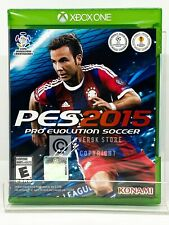 PES 2015 Pro Evolution Soccer - Xbox One - Brand New   Factory Sealed