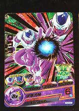 DRAGON BALL Z GT DBZ HEROES GOD MISSION PART 6 CARD PRISM CARTE HGD6-21 RARE DBH