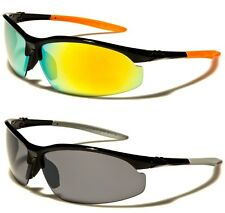 Xloop Designer Sports Cycling New Wrap Mens Ladies Semirim Sunglasses UV400 3616