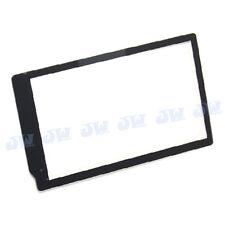 LCD Screen Cover Protector Sheet Sony NEX-7 NEX-5N NEX-3 NEX-C3 A35 AS PCK-LM1EA