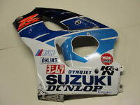 1996 SUZUKI GSXR750 OEM LEFT SIDE FAIRING COVER 94481-33E00 GSXR 750