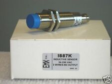 Infra IS 87 K   Inductive  Proximity  Sensor