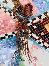 Twig Wicker Heart Wall Decor Arts & Crafts DIY Project HOSTESS GIFT