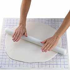 Wilton 20inch WIDE ROLLING PIN
