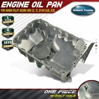 Fits 2003-2004 Honda Pilot Oil Pan SKP 24216WN 3.5L V6 Engine Oil Pan