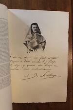 RP Sertillanges église Figures Contemporaines Mariani Biographie 1904 1/150 ex.