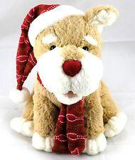 Animated Christmas Xmas Singing Dog TY-DDL, Ideal Christmas present