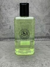 Crabtree & Evelyn WEST INDIAN LIME Hair & Body Wash 10.1 oz NEW Fast Ship!