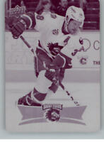 2016-17 Upper Deck AHL Printing Plates Pick From List 1/1