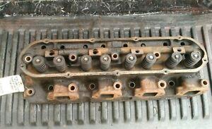 1974-76 Cadillac V8 472 500 Factory Cylinder Head  *ELDORADO FLEETWOOD DEVILLE*
