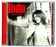 CD ★ DIDO - LIFE FOR RENT ★ 11 TRACKS ALBUM ANNEE 2003 ★