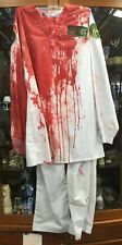 Killjoys Ep105 Female Scientist's Screen Worn Bloody Uniform w/ COA