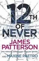 12th of Never: (Women's Murder Club 12),James Patterson