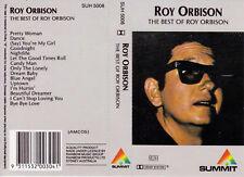 ROY ORBISON The Best Of - Cassette - Tape   SirH70