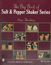 The Big Book of Salt & Pepper Shaker Series