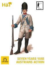 Hat 1/72 7 Years War - Austrians in Action # 8323