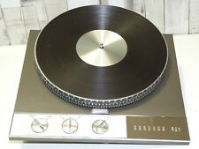 GARRARD 401 IDLER DRIVE VINTAGE HI FI USE RECORD VINYL PLAYER DECK TURNTABLE