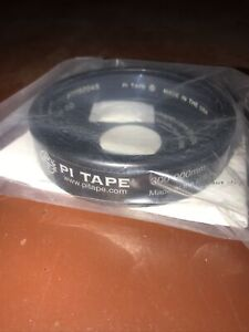 (NEW) PI Tape 300mm-600mm Outside Diameter W/ Calibration Report-Factory Sealed
