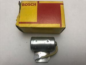 Mercedes Benz 180 190 220S Bosch Condenser GB552