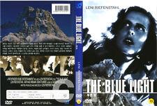 The Blue Light (1932) - Leni Riefenstahl, Mathias Wieman  DVD NEW