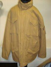Men's Ralph Lauren Polo Winter Coat-XXL.