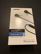 Bose QuietComfort 20 Acoustic Noise Cancelling Headphones - Apple Devices