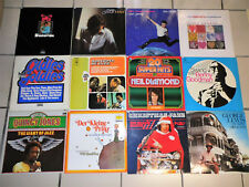 24 Vinyl LP - Sammlung - Pop, Rock, Black, Jazz ... usw. (V7)