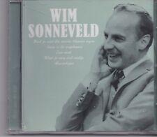 Wim Sonneveld-Mooi Was Die Tijd cd album