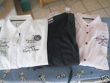 Damen Blusenpaket Blusen-Blazer Paket oui langarm Roadsign Australia Hemdbluse