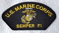US MARINE CORPS SHIP PATCH Badge/Emblem/Insignia United States of America USMC