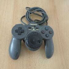 Namco PS1 Sony Playstation Jogcon Controller