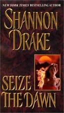 Seize the Dawn by Shannon Drake (Graham Clan #3) (2001, Paperback) FF793