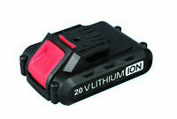 US SHIP 20V,1500mAH Replacement Lithium-ion Cordless Battery Pack for Drill