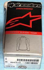 T-shirt thermique manche longue Alpinestars Tech Base Top Taille M