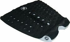 BLOCK SURF USA  surfboard traction tail pad stomp pad 3 piece 7MM ARCH BLACKHAWK
