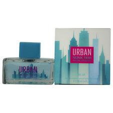 Urban Seduction Blue by Antonio Banderas EDT Spray 3.4 oz