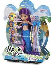 Moxie Girlz doll Sophina fanta Sea Hair Mermaid by MGA entertainment NRFB