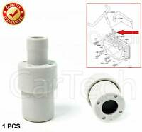 FORD FOCUS C-MAX FIESTA FUSION OIL SEPERATOR PCV REGULATING VALVE 96MF6A666DA