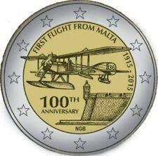 MALTA...2015...2€........SIN CIRCULAR