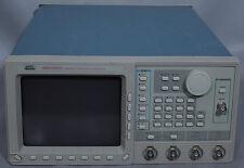 Tektronixsony Awg2020awg 2020 Arbitrary Waveform Generator Withopt 02