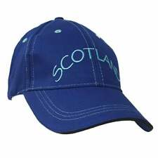 Thistle Products Ltd Blue Scotland Baseball Cap Hat New With Tags H10