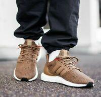 Adidas Originals ULTRABOOST Men's (Size 8 - 12) Raw Desert / Grey CM8118 Boost