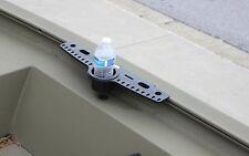 Brocraft Knife and Plier Holder tracker Boat Versatrack System /Lund Sport Track