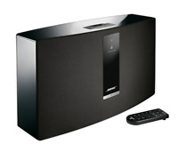 Bose SOUNDTOUCH-30 WIRELESS SPEAKER Built-In Wi-Fi &Bluetooth,OLED Display BLACK