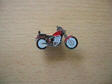 Pin Anstecker Suzuki LS 650 LS650 rot red Motorrad Art. 0502 Badge Spilla