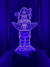 Robby the robot nightlight