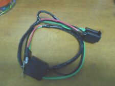 1966 MERCURY COMET CYCLONE CALIENTE CAPRI HEADLIGHT EXTENSION WIRING HARNESS